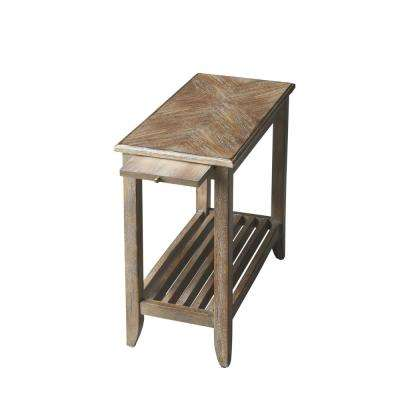 Butler Irvine Dusty Trail Chairside Table