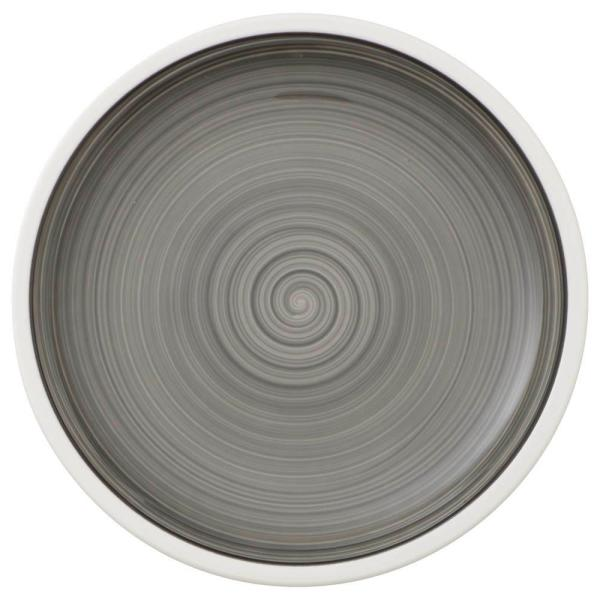 Villeroy & Boch Manufacture Gris 6-1/4 in. Bread & Butter Plate