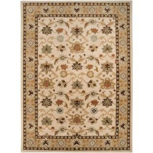 Artistic Weavers John Beige 10 ft. x 14 ft. Area Rug by Artistic Weavers