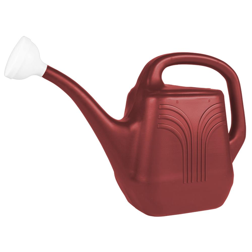 Bloem Classic 2 Gal. Burnt Red Watering Can