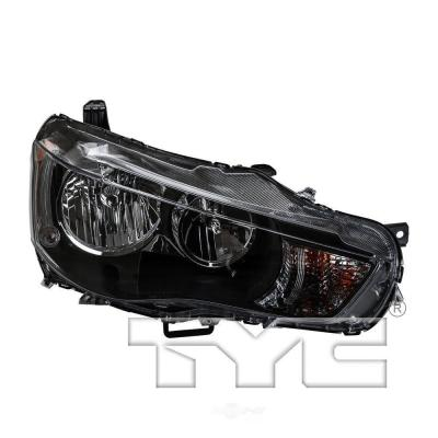 DEPO RIGHT Side Replacement Headlight Assembly For 2014-2018 Toyota 4Runner