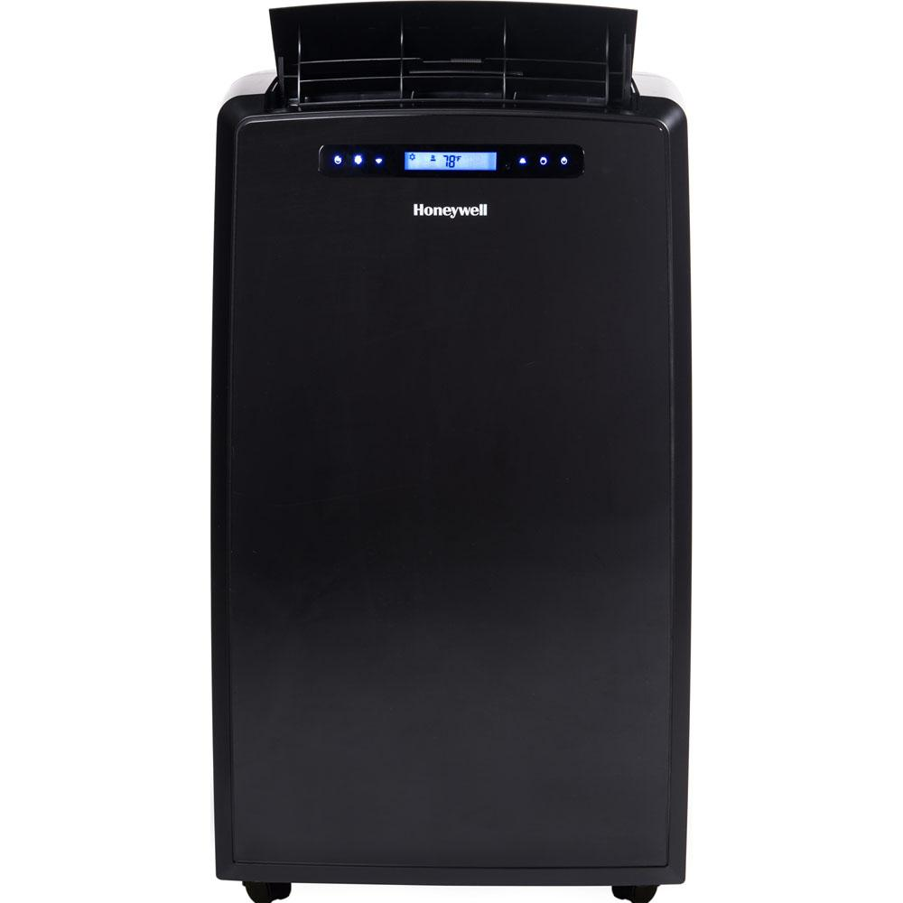 14,000 BTU Portable Air Conditioner With Dehumidifier And Remote Control