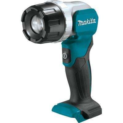 12-Volt LED Flashlight MAX CXT Lithium-Ion Cordless Adjustable Beam (Flashlight-Only)