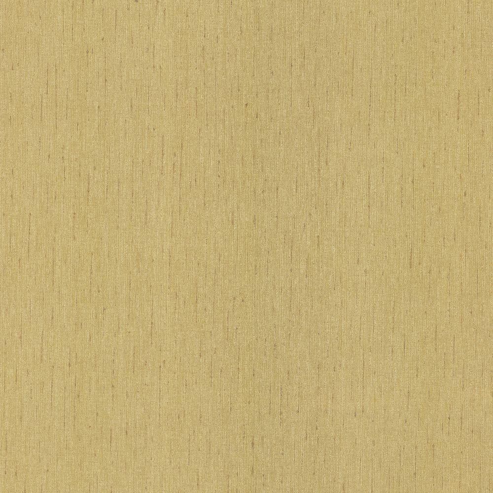 Coolidge Gold Silk Floral Texture Wallpaper