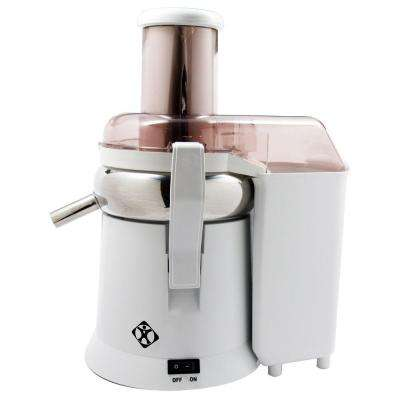 Pulp Ejection Juicer