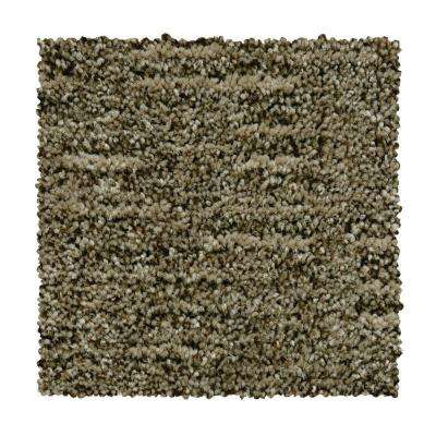 8 in. x 8 in. Pattern Carpet Sample - Corry Sound - Color Cape Cod