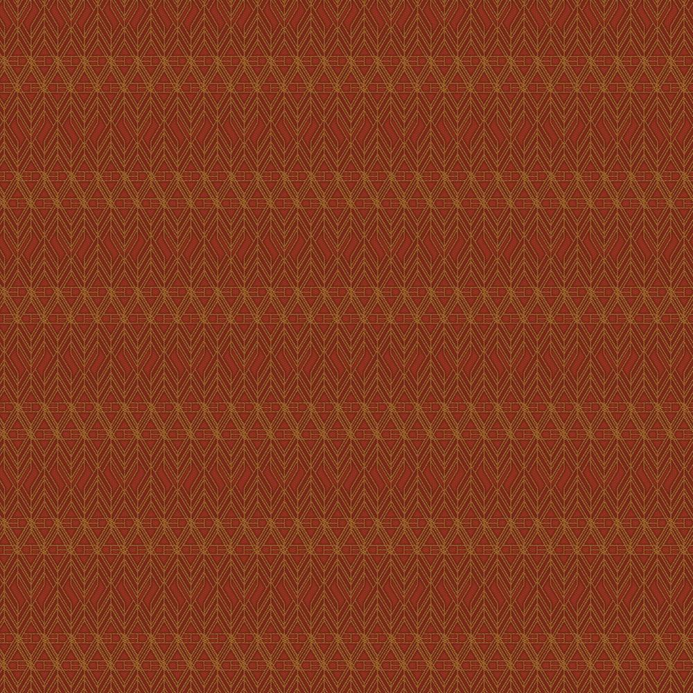 nice Art Deco Geometric Wallpaper Part - 11: Tailored Art Deco Geometric Wallpaper