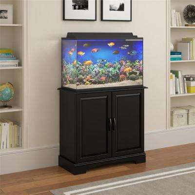 Harbor Black Storage Furniture