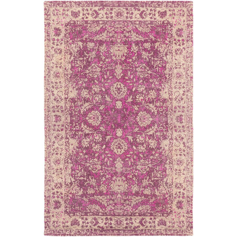 Artistic Weavers Ambrose Bright Purple 8 Ft X 10 Area Rug