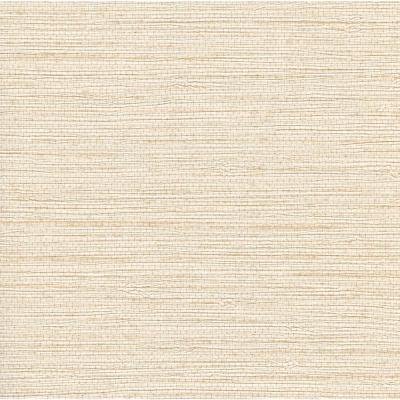 8 in. x 10 in. Bali Neutral Seagrass Wallpaper Sample