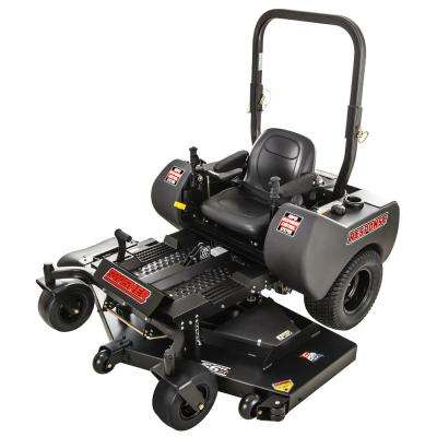 Response 66 in. 23-HP Kawasaki Zero Turn Riding Mower