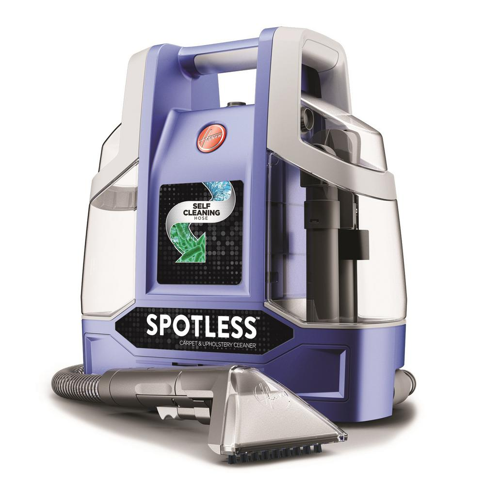 Spotless Portable Carpet and Upholstery Cleaner