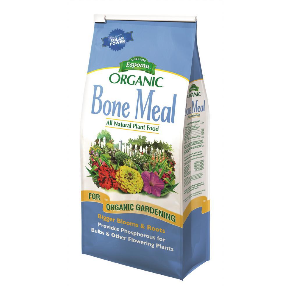 4 lbs. Bone Meal Fertilizer