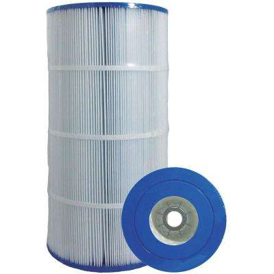 8000 Series 8-1/2 in. Dia x 17-3/8 in. 75 sq. ft. Replacement Filter Cartridge