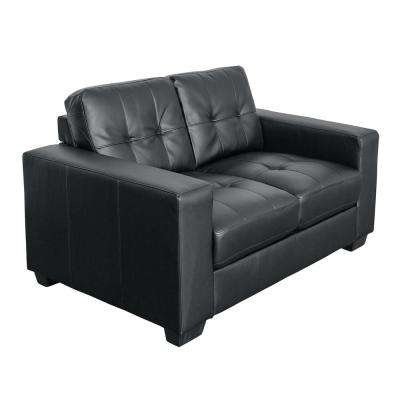 reclining sofa contemporary compact modern small saver space loveseat