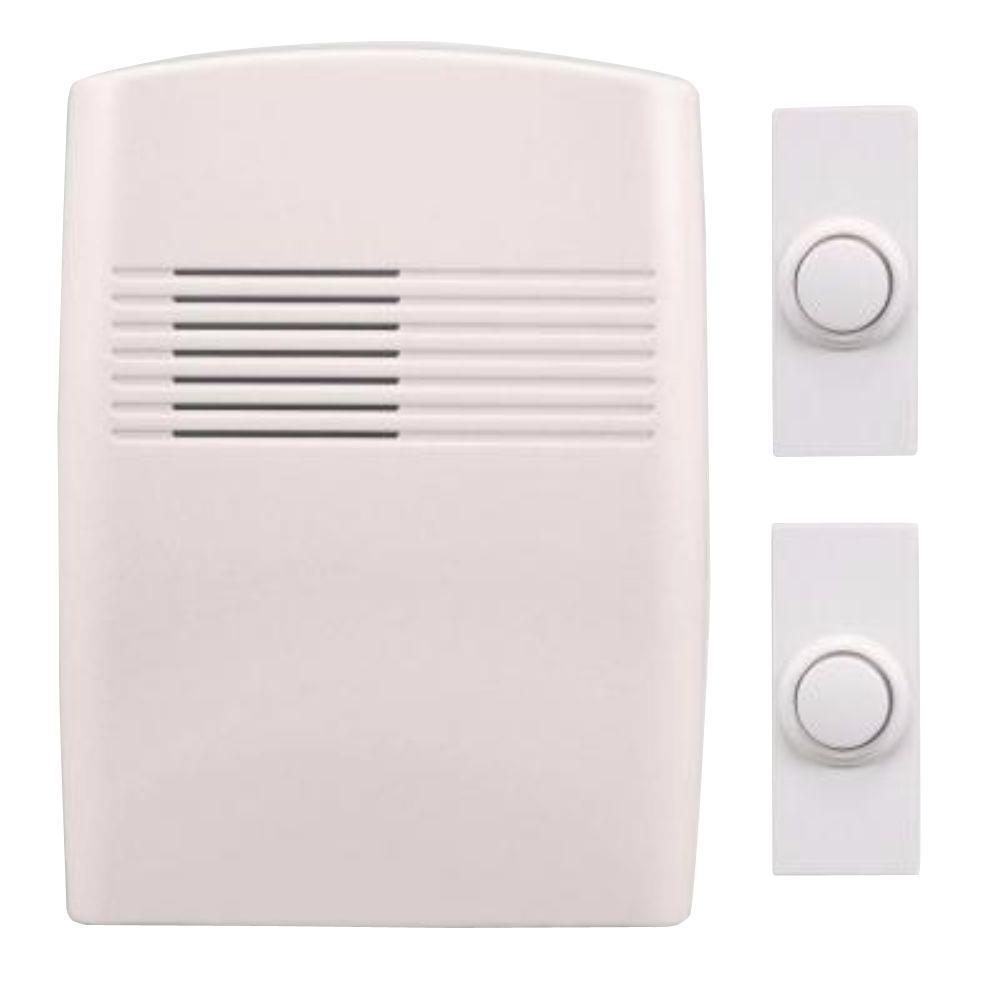 Doorbell Home Depot Wireless