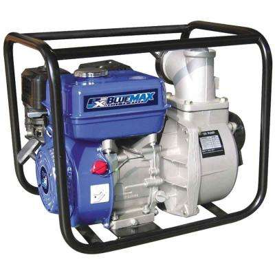 6.5 HP Water Pump