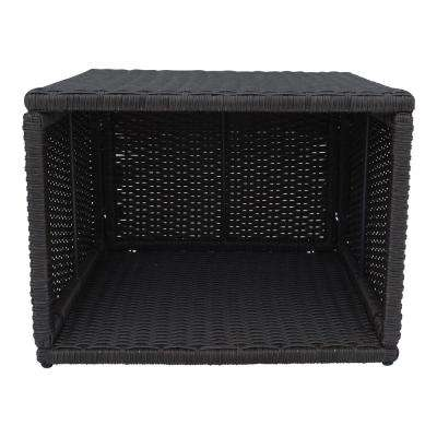 Side Table - Square Spa Surround Furniture