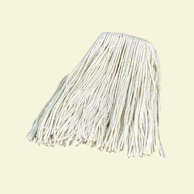 24 4-Ply Rayon Cut End Wet Mop (Case of 12)