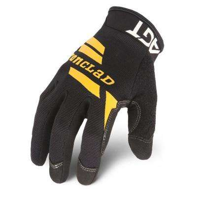 WorkCrew Small Gloves