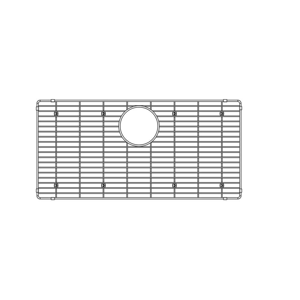IKON Stainless Steel Kitchen Sink Grid