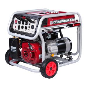 Click here to buy A-iPower 4500-Watt Gasoline Powered Portable Generator by A-iPower.