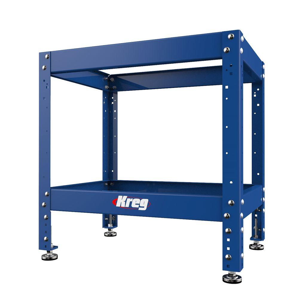 Kreg Multi-Purpose Shop Stand