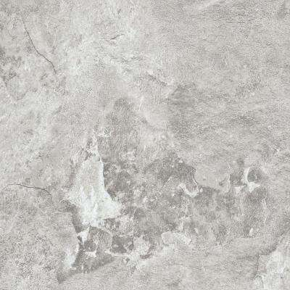 Take Home Sample - White Travertine Peel and Stick Vinyl Tile Flooring - 5 in. x 7 in.