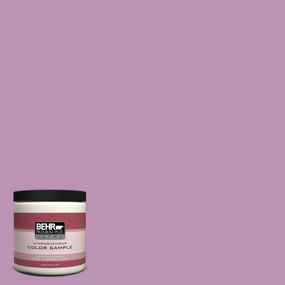Home Decorators Collection 8 oz. #HDC-MD-10 Blooming Lilac Matte
