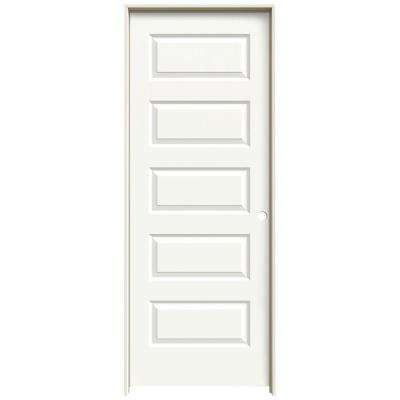 24 X 80 Prehung Doors Interior Amp Closet Doors The