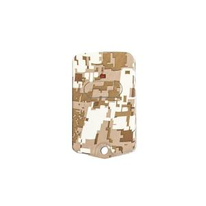 Mighty Mule Digital Desert Camouflage Single Button Access Remote for Automatic Gate Openers by Mighty Mule
