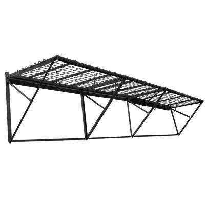28 in. H x 12 ft. W x 28 in. D ProRack Steel Shelf