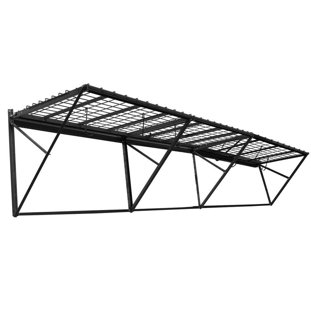 Proslat 28 in. H x 12 ft. W x 28 in. D ProRack Steel Shelf