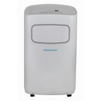 Whynter 12,000 BTU Portable Air Conditioner with