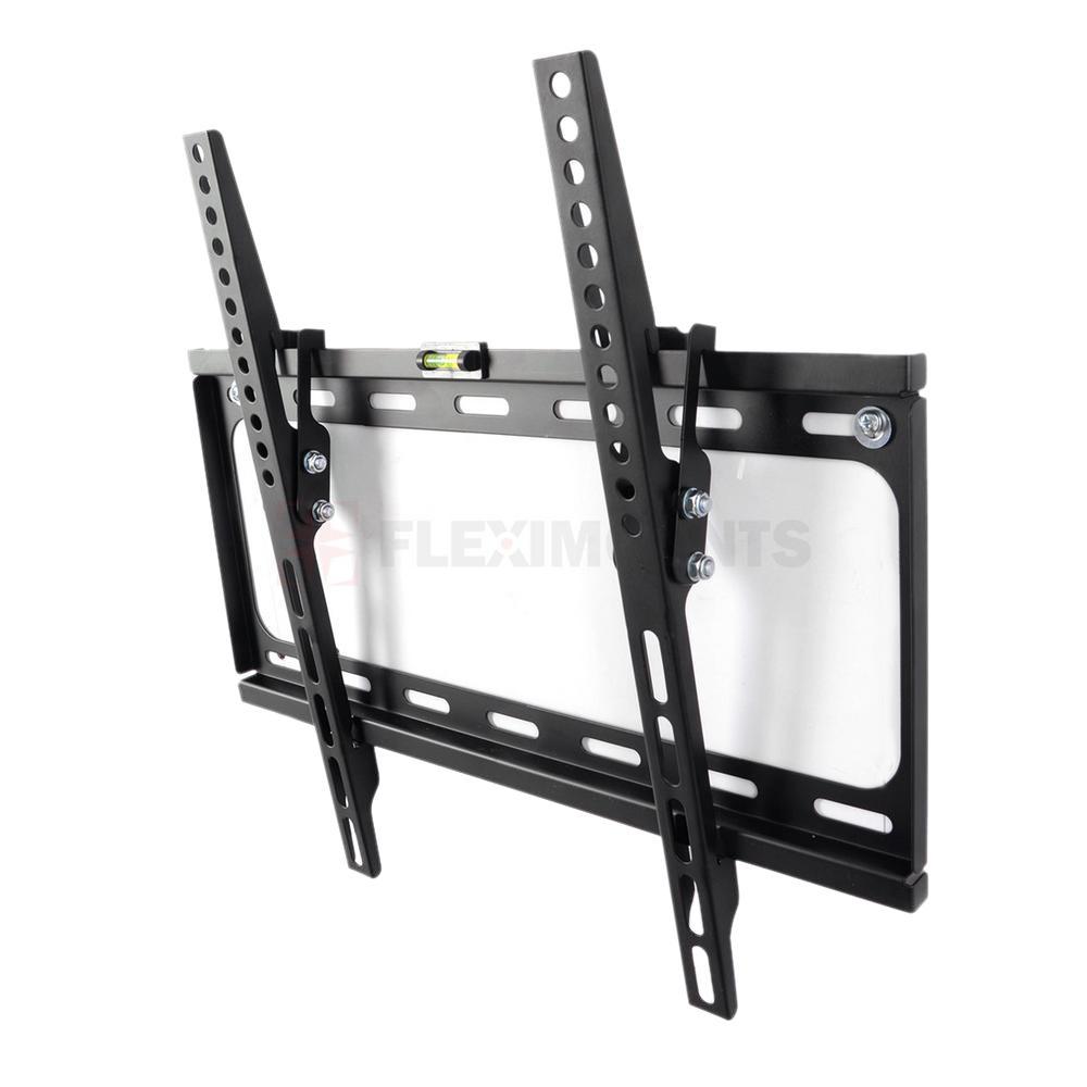 Tilt TV Wall Mount for Most 26 in. - 55 in. LCD LED Plasma TVs