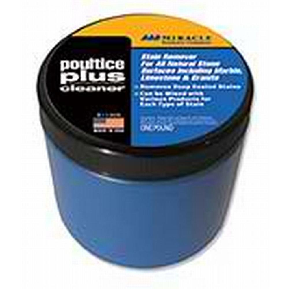 Miracle Sealants 1 lb. Stain Removing Poultice Powder