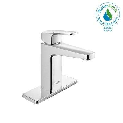 1 - All Mounting Hardware - 4 in. - Centerset Bathroom Sink Faucets ...