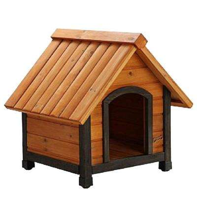 1.8 ft. L x 1.85 ft. W x 1.9 ft. H Arf Frame Extra Small Dog House
