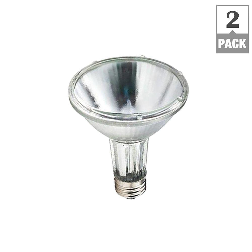 philips 75 watt equivalent par30l halogen dimmable flood. Black Bedroom Furniture Sets. Home Design Ideas
