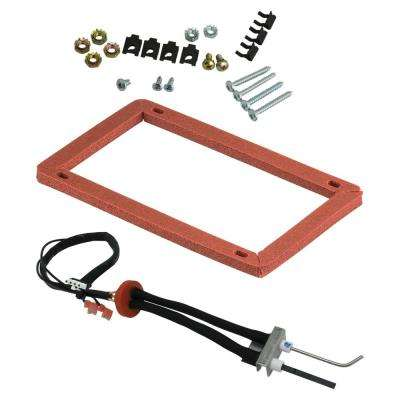 Hot Surface Igniter for Water Heaters