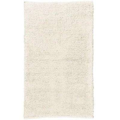 Royale Chenille Natural 8 ft. x 11 ft. Area Rug