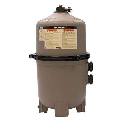 ProGrid 60 sq. ft. D.E. Pool Filter