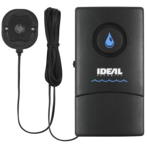 IDEAL Security Wired Indoor Water Detector Alarm by IDEAL Security