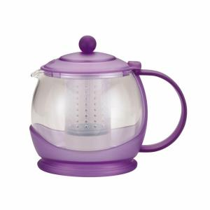 BonJour Teapots Prosperity 5.25-Cup Teapot in French Lavender by BonJour