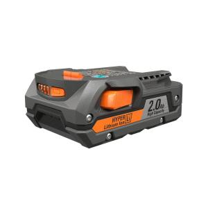 Deals on RIDGID 18 Volt Lithium-Ion 2 Amp Batter