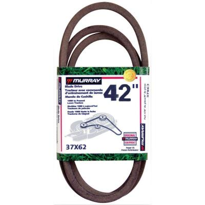 Ariens/Poulan 42 in  Gear Tractor Deck Belt-HD144959 - The