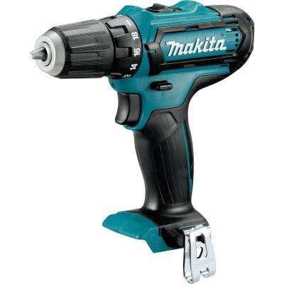 12-Volt CXT Lithium-Ion 3/8 in. Cordless Driver-Drill (Tool-Only)