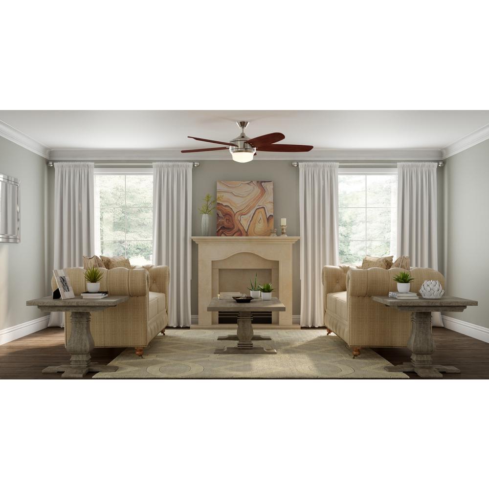 11 In Universal Led Ceiling Fan Light Kit Upgrade Convert