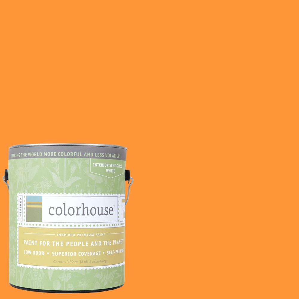 Colorhouse 1 gal. Create .02 Semi-Gloss Interior Paint