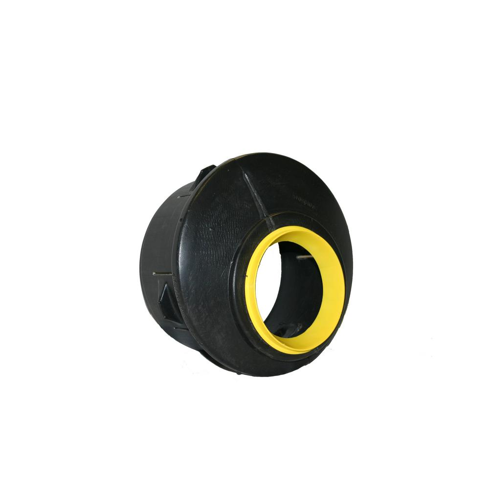 Home Depot Drainage Cells : Advanced drainage systems in gravelless offset